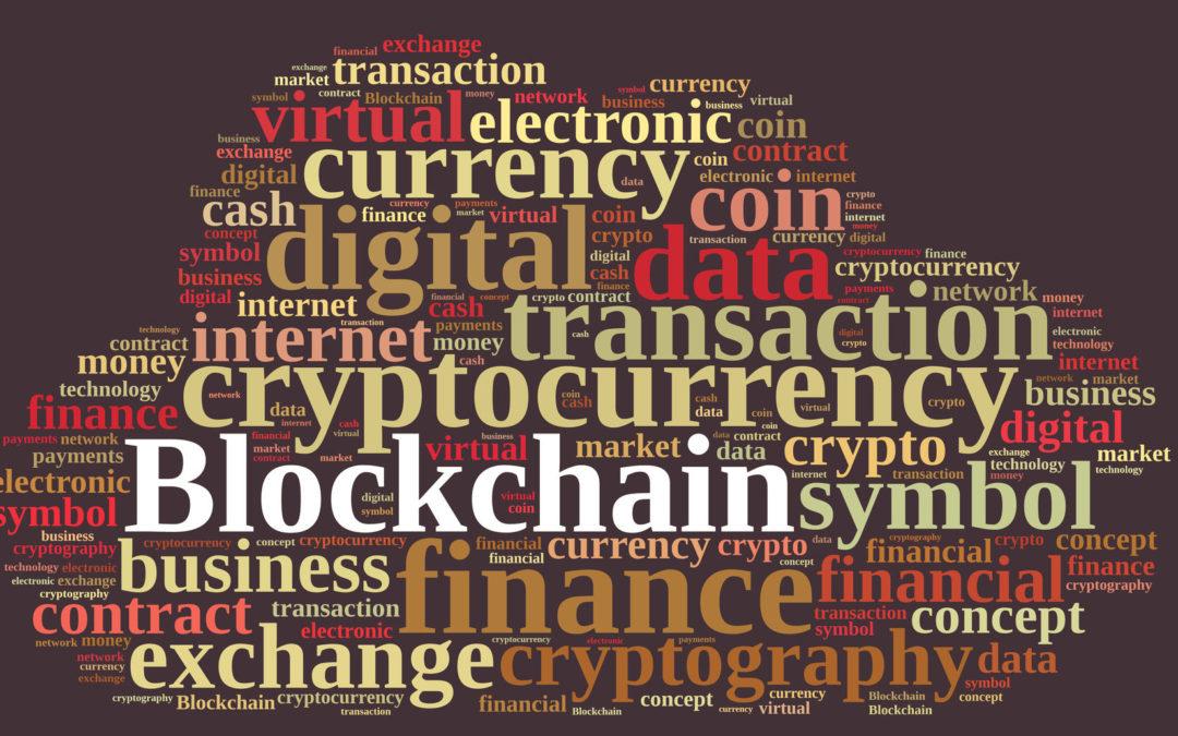 Blockchain for Energy