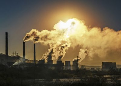 Fossil Fuel Emissions - Eco-Business